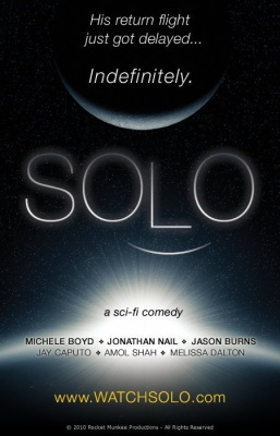 Solo: The Series
