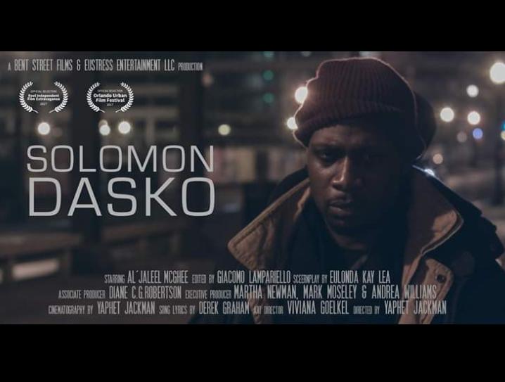 Solomon Dasko