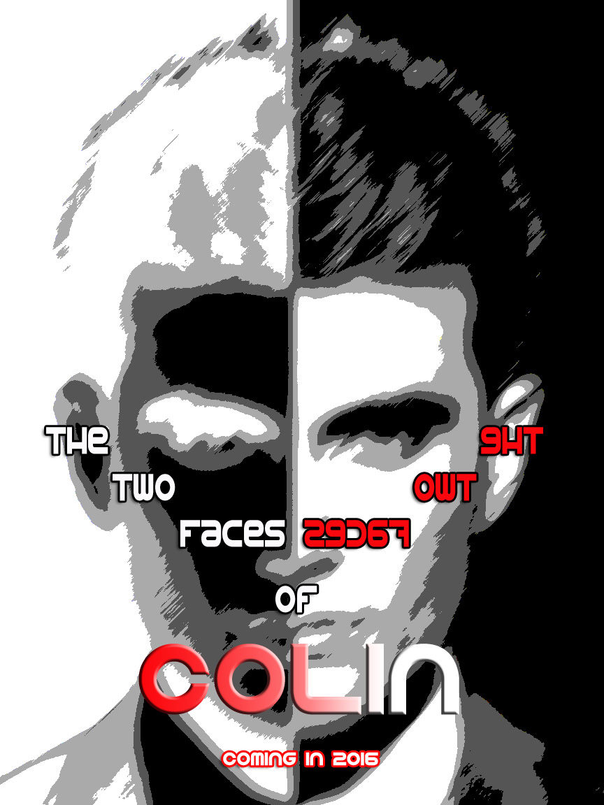 Two Faces of Colin