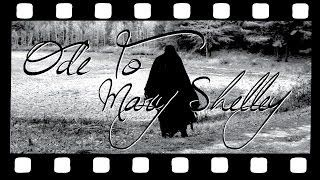 Ode to Mary Shelley