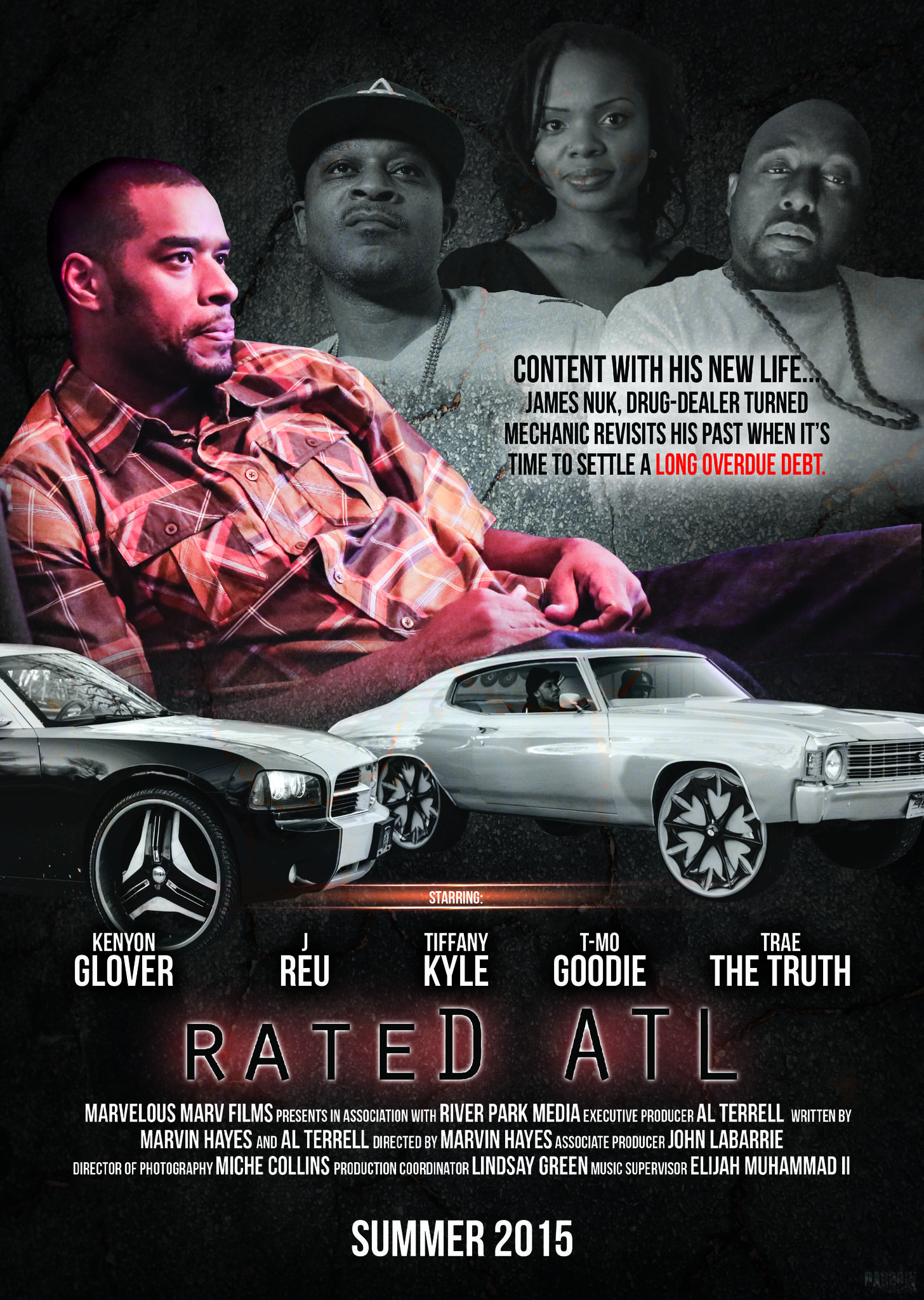 Rated ATL