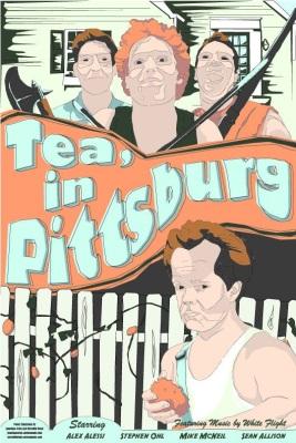 Tea, in Pittsburg