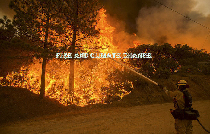 Climate Change- Fire
