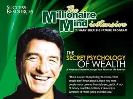 The Millionaire Mind Intensive Promo