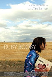 Ruby Booby