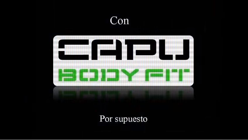 Capu Body Fit - Making Champions