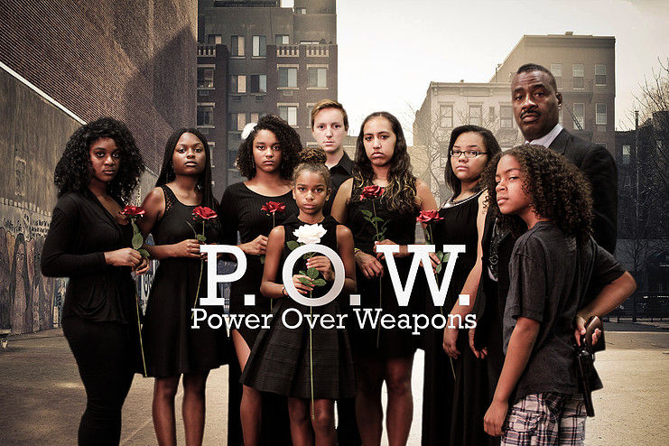 Power Over Weapons