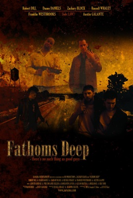 Fathoms Deep