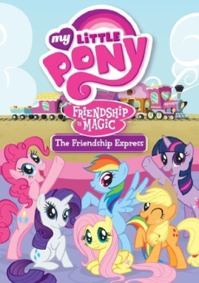My Little Pony: Friendship Is Magic (TV SHOW)