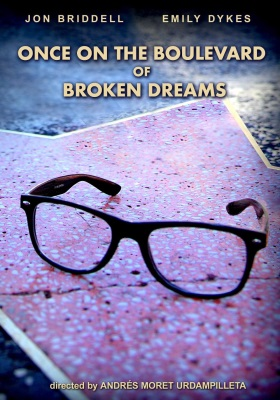 Once on the Boulevard of Broken Dreams