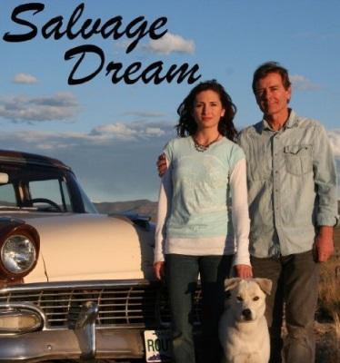 Salvage Dream