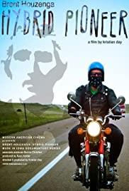 Brent Houzenga: Hybrid Pioneer