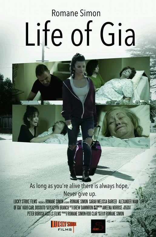 Romane Simon: Life of Gia the Movie