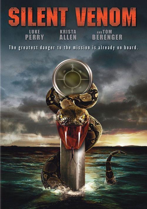 Silent Venom (aka Sea Snakes) SyFy network premiere