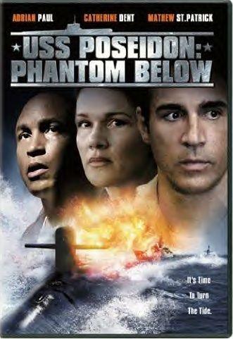 USS Poseidon: Phantom Below (aka Tides of War) HERE TV premiere