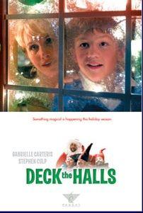 Deck the Halls (Lifetime premiere)