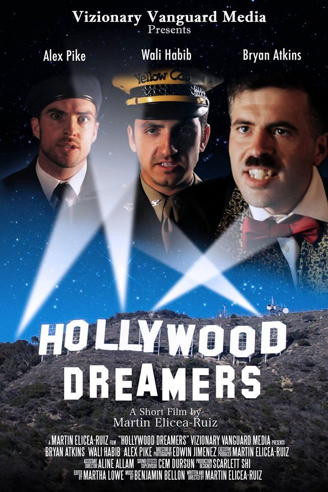 Hollywood Dreamers