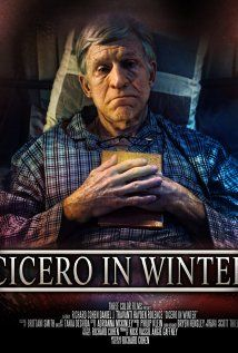 Cicero in Winter