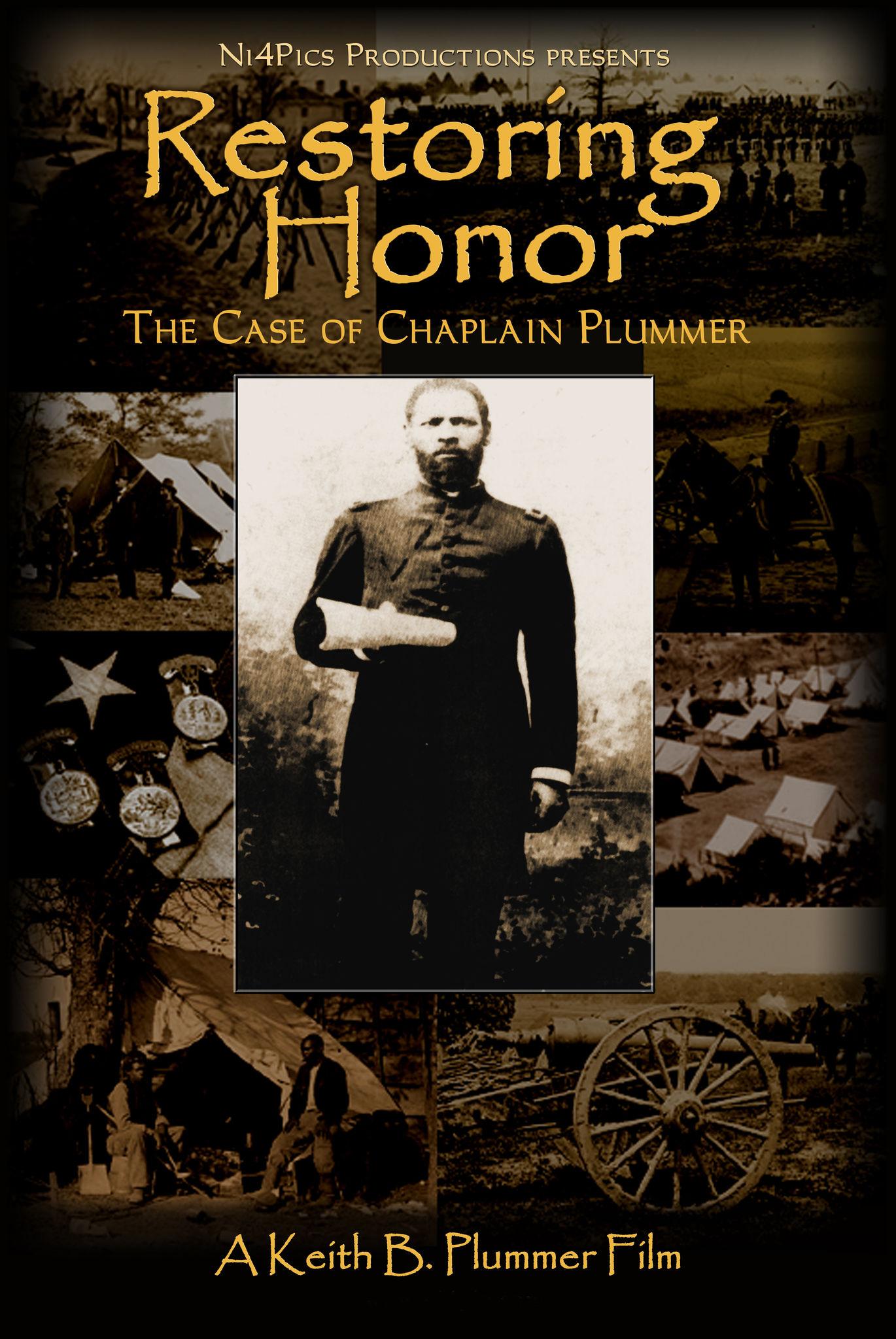 Restoring Honor: The Case of Chaplain Plummer