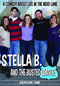 Stella B. and the Busted League