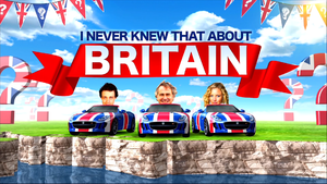I Never Knew That About Britain