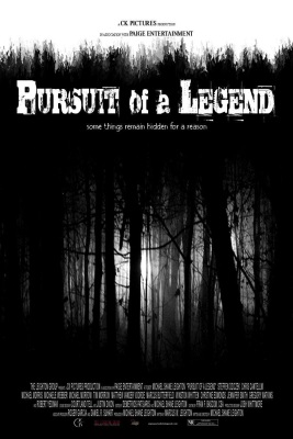 Pursuit of a Legend