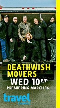 Deathwish Movers