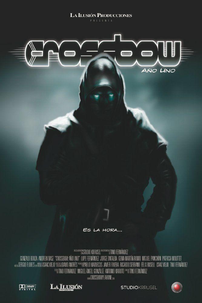 Crossbow: Año uno