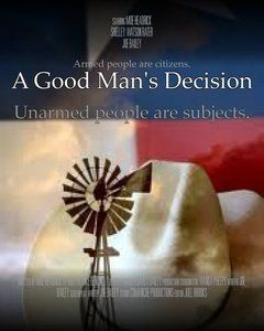 A Good Man's Decision