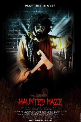 Haunted Maze