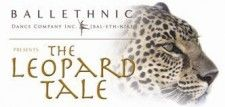 The Leopard Tale