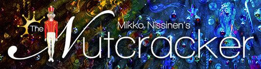 Mikko Nissinen's The Nutcracker