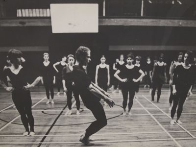 GYM Dances