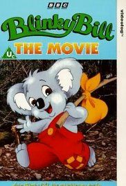 Blinky Bill: The Mischievous Koala