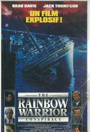The Rainbow Warrior Conspiracy