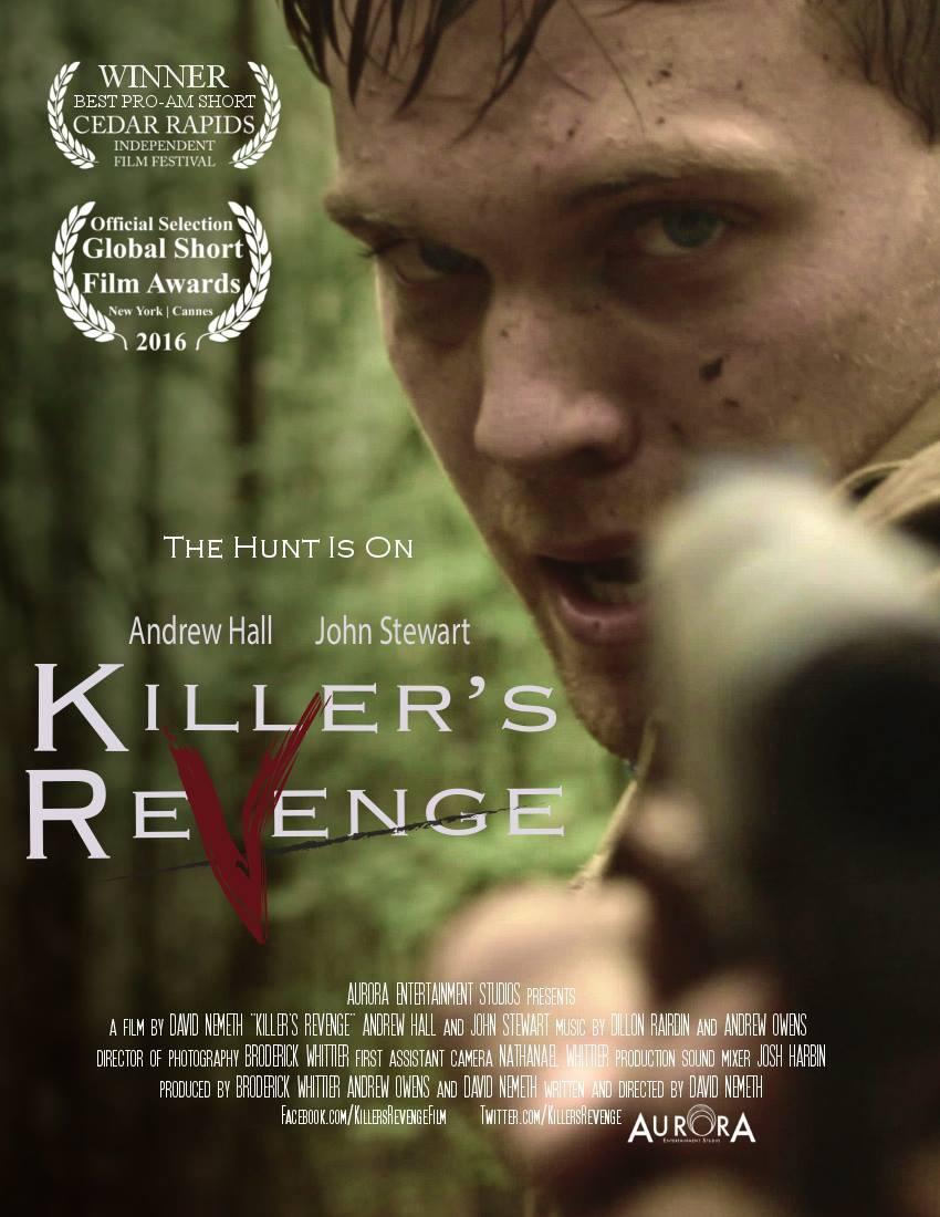 Killer's Revenge