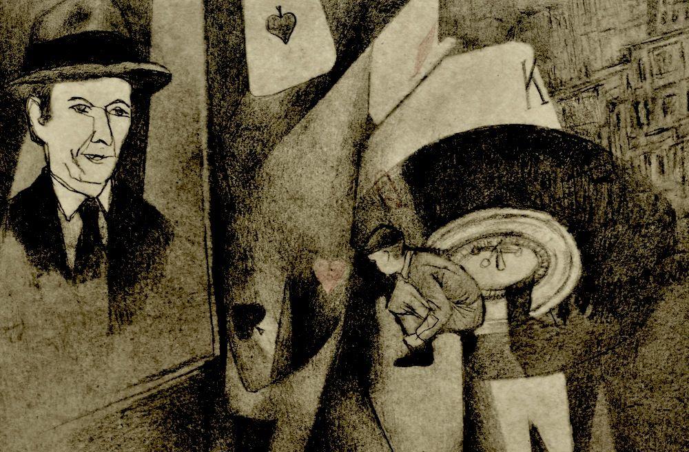 Lansky: The Mob's Money Man
