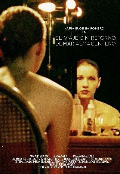 Marialma Centeno's Trip of No Return