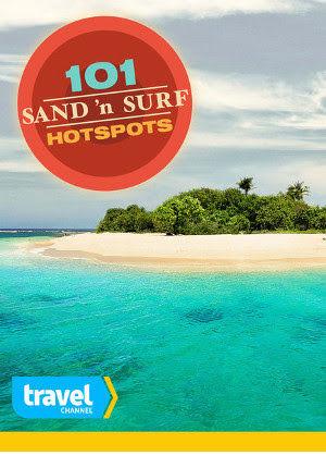 101 Sand n' Surf Hotspots: Cape Hatteras, NC
