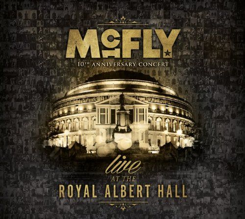 McFly at the Royal Albert Hall DVD - Behind The Scenes Segment