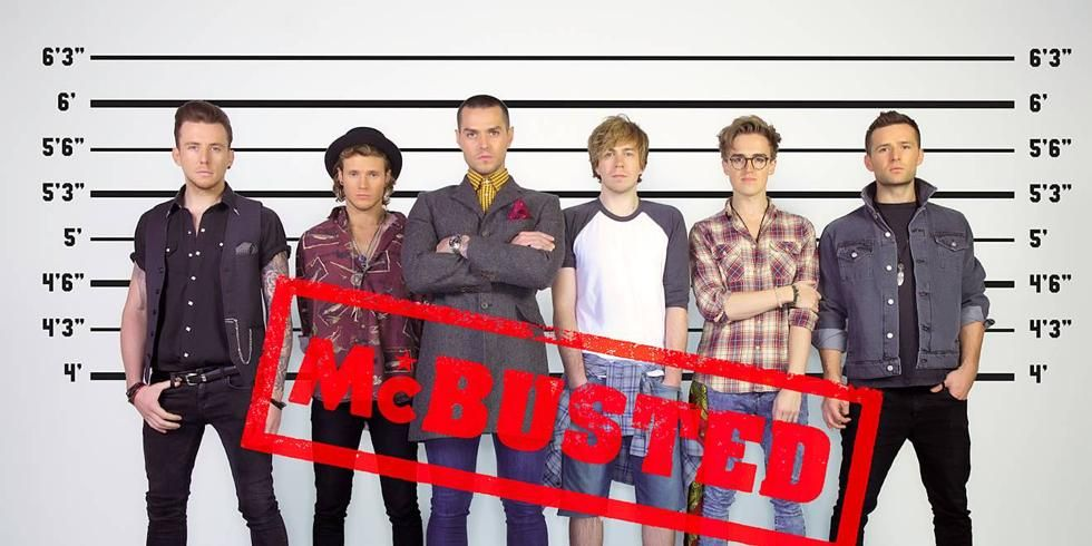 McBusted - The Birth