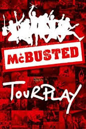 McBusted - Tourplay Theatrical Trailer