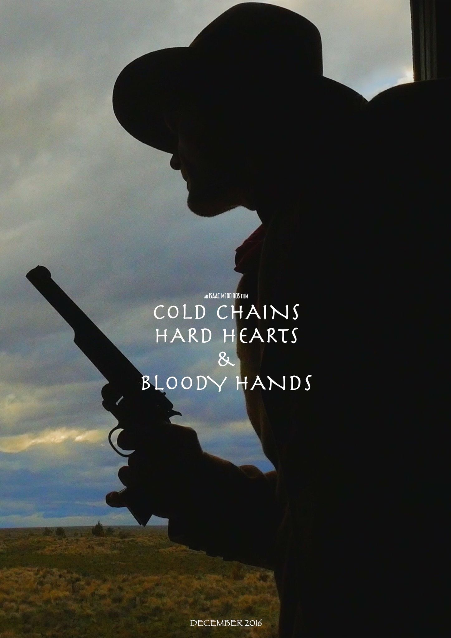 Cold Chains, Hard Hearts and Bloody Hands