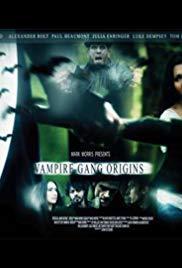 Vampire Gang Origins