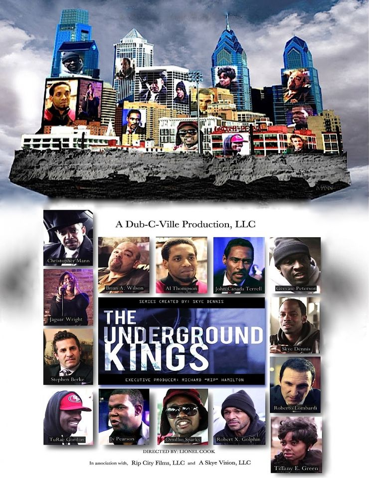The Underground Kings