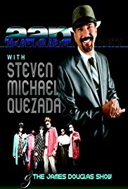 The After After Party with Steven Michael Quezada