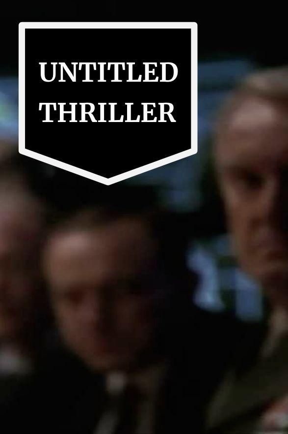 Untitled Thriller
