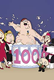 Family Guy 100th Episode Special