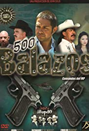 500 Balazos