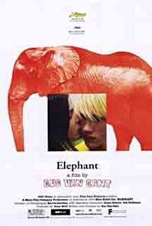 Elephant (Feature)
